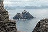 View from Skellig Michael
