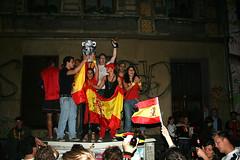 Spanische Fans II