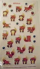 foxkeh sticker