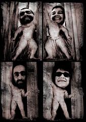 Duomo -Turisti stupidi a Milano (redbanshee) Tags: headless geotagged photography photo foto image milano picture ale pic dani duomo fotografia scultura immagine scemi chri valter senzatesta troiani fineartphotos screamingheadlesstorsos fotoscema redbanshee redbanhsee danitroiani
