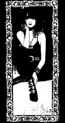 death (T.F.U) Tags: art illustration death comic dream neil sandman gaiman