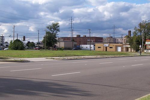 Growing urban prairie?
