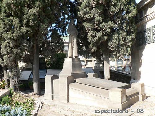 Cementerio Pueblo nuevo 1