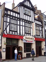 Picture of Bar Nakoda, E1 1DE