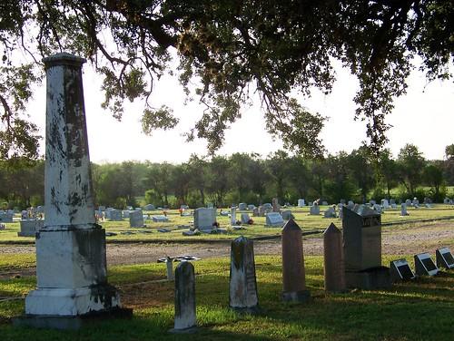 San Geronimo Cemetery
