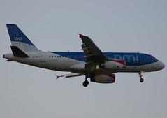 G-DBCC / Airbus A319-131 / 2194 / bmi British Midland (A.J. Carroll (Thanks for 1 million views!)) Tags: gdbcc bmibritishmidland london heathrow lhr egll airbus a319131 a319100 a319 319 2194 staralliance grds 400a7c 09l