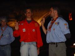 731 Promesa Scout Rafa