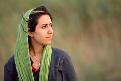 Sara (damonlynch) Tags: people woman persian sara iran muslim islam religion headscarf hijab persia iranian shiite golestan golestanprovince bandargaz upcoming:event=916887