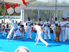 paris france capoeira champdemars γαλλία παρίσι dvdphotos04