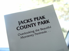 Jacks Peak County Park