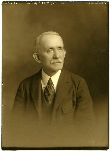 Marshall Kirtland Thomas