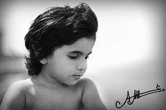 (A.A.A) Tags: white black love dedication by photography iloveyou fahad amna  abdulaziz althani photographfamily hawaalrayyanfav