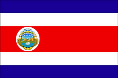 Costa-Rica_flags