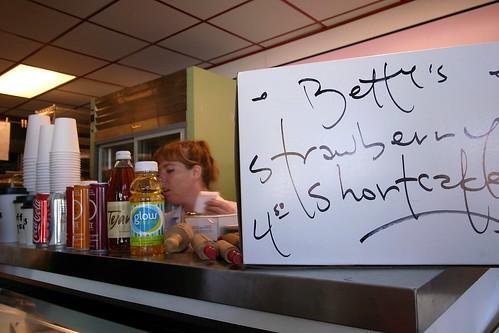 Bakesale Betty's