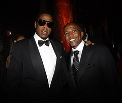 kevis liles and jay-z