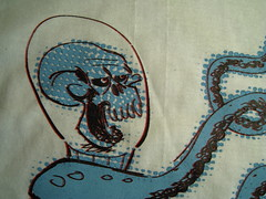 IMG_0245 (nickracecar) Tags: shirt skull tentacles