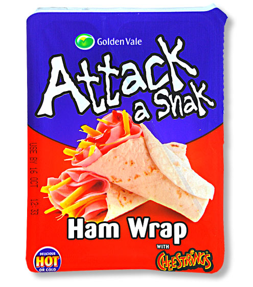 Attack-a-snak
