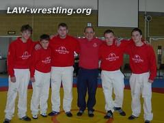The Brighton Squad at Rustington