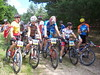Racing Photos vom Mountain Biking in Berlin und dem Umland