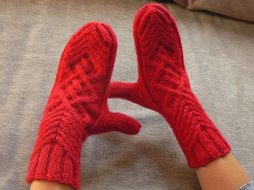 chevalier mittens 1