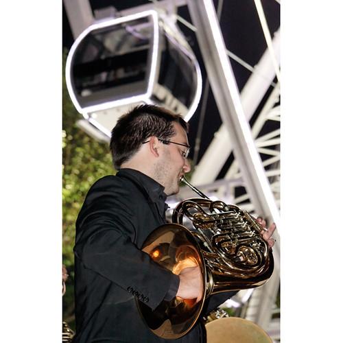 Trinity College of Music, Greenwich Cultural Olympiad