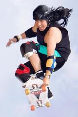 Christian Hosoi (Michael Zampelli) Tags: vertical ramp christian skateboard skater tonyhawk quiksilver hosio