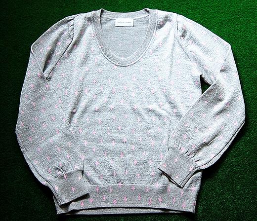 Tsumori Chisato sweater 2008A/W