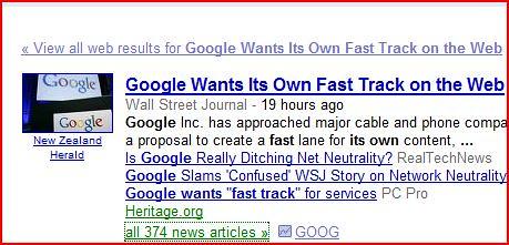 Google headlines 2