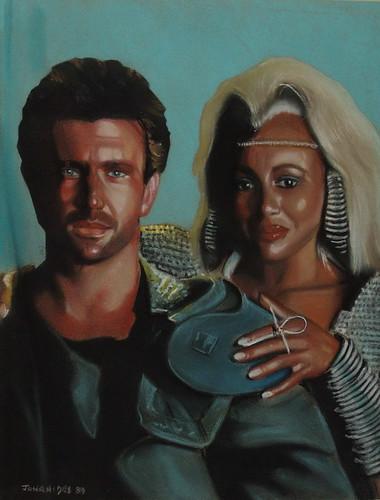 Mel & Tina