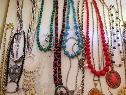 Mary Lou's jewelry