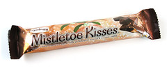 Galaxy: Misteltoe Kisses Wrapper