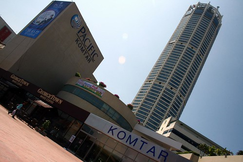 This is KOMTAR by you.