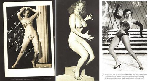 burlesque inspired