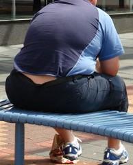 Фото 1 - Богатые тоже толстеют