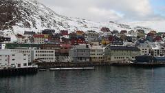 Noruega, Cabo norte 3128313245_23245ddf5d_m
