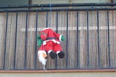 Mori el Pare Noel