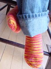 Budlet Socks 2