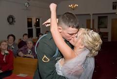 Amanda Wed 122008a-0086 (FreelanceVP) Tags: wedding amanda andy kiss1 freelancevp