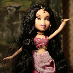 Jade (barabashka-brownie) Tags: bratz
