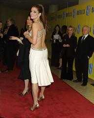 sandra bullock (calfmann) Tags: lake sexy celebrity julie sandra bullock legs muscular foster heels jodie calf ricki chen calves