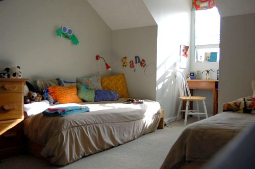 big boys room
