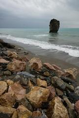 20090103-163148 (giovanni.gambaro) Tags: calabria wintersea maredinverno guardiapiemontese scogliodellaregina