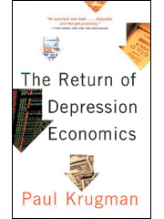 Return of depresion economics
