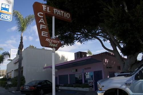 High Quality El Patio Cafe