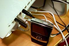 Problem: USB Jam