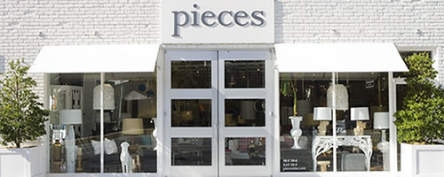 pieces atlanta storefront