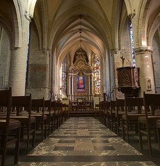 Sint Jan church Tervuren (Sas & Rikske) Tags: church belgium jan belgi sint tervuren kerk brabant hdr vlaams sintjan tonemapping riksketervuren