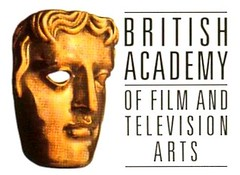 BAFTA_Logo