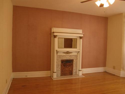 Living Room: After 2