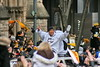 Steelers Parade (Deepak & Sunitha) Tags: pittsburgh nfl super bowl victory parade title superbowl sixth celebrate 2009 steelers champions grantstreet gosteelers terribletowel herewego hinesward steelernation xliii sixburgh slashd